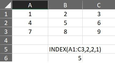 Index-Grid