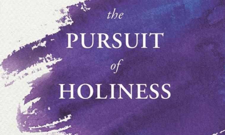 Pursuit of Holiness Book Review