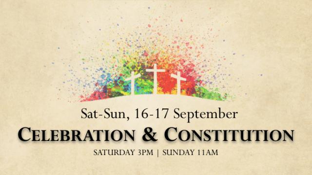 Slide - Constitution