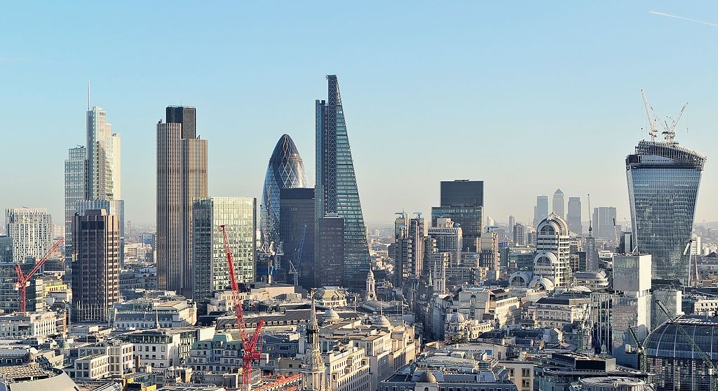 Does London Need More Churches?
