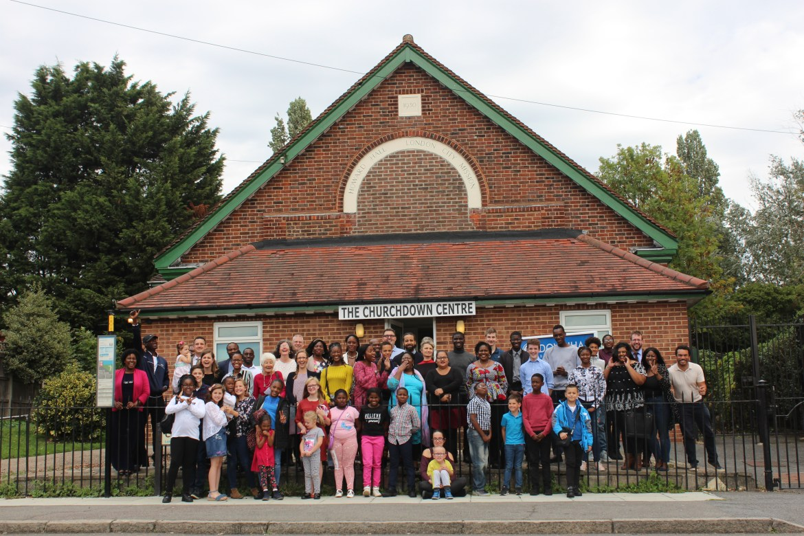 Ministry Update – 1st Official Anniversary of Downham Baptist Church