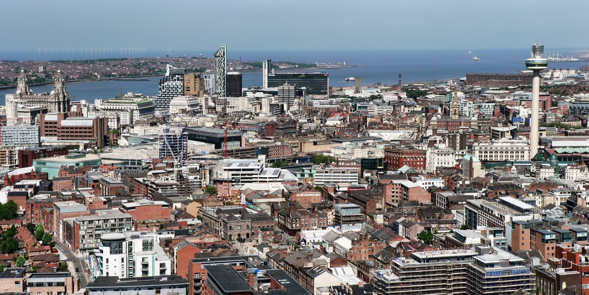 Opportunity in Liverpool – Christian Worker Needed!