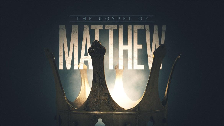 Building Faith – Matt 14