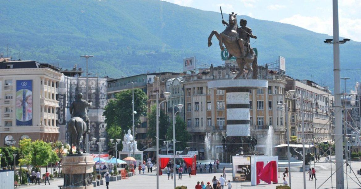 Pray for North Macedonia | 2 Million People Who Need Jesus!