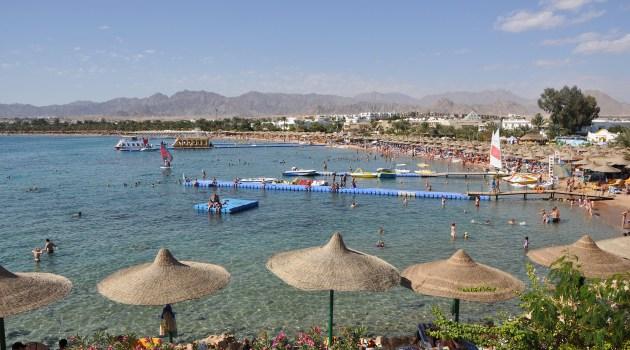 TUIfly neemt ook Sundio- en Neckermann-reizigers mee uit Sharm