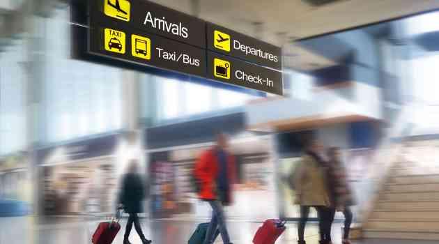 Vliegverbod voor luchtverkeer uit Verenigd Koninkrijk