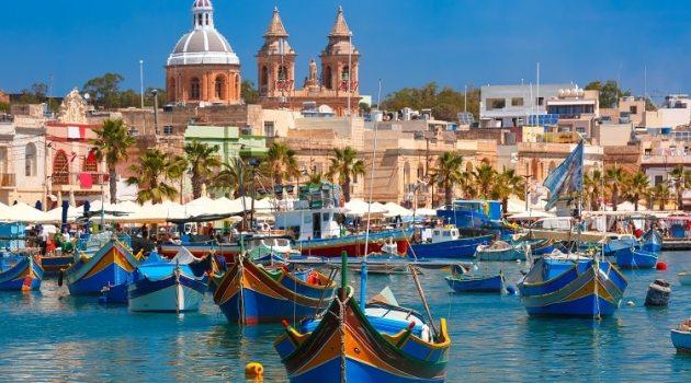 Malta start zomercampagne: korting voor eerste 35.000 toeristen
