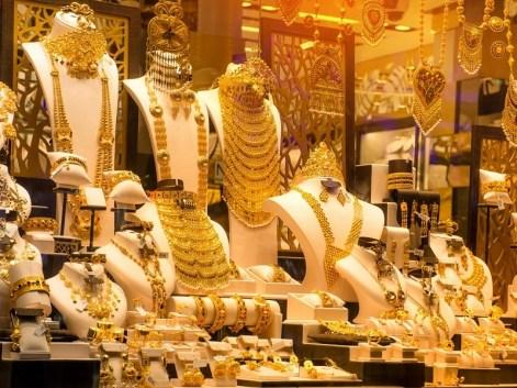 Dubai Gold Souk, Dubai - Things to buy
