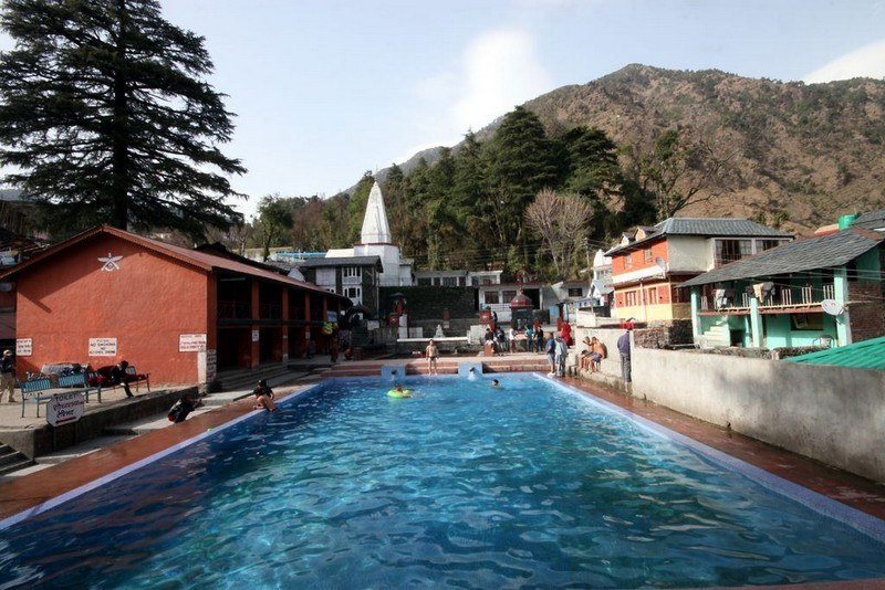 Bhagsu nag Temple-Dharmshala-Trvldy.com