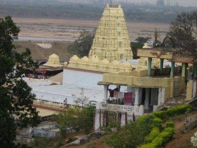 Development Master Plan For Bhadradri As Yadadri-యదాద్రి తరహాలో భద్రాద్రి అభివృద్దికి మాస్టర్ ప్లాన్