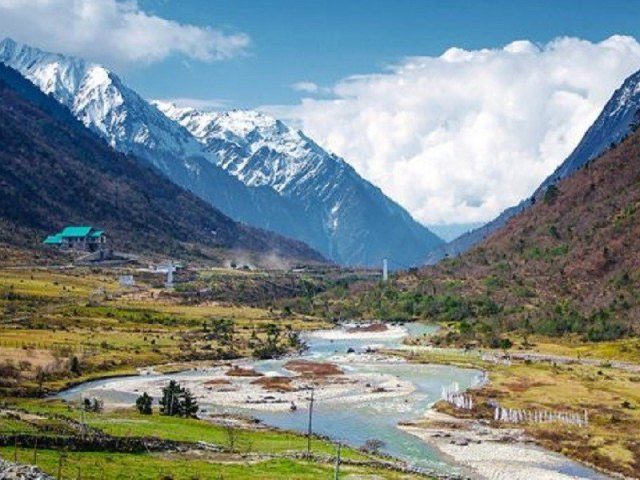 Image result for chopta valley