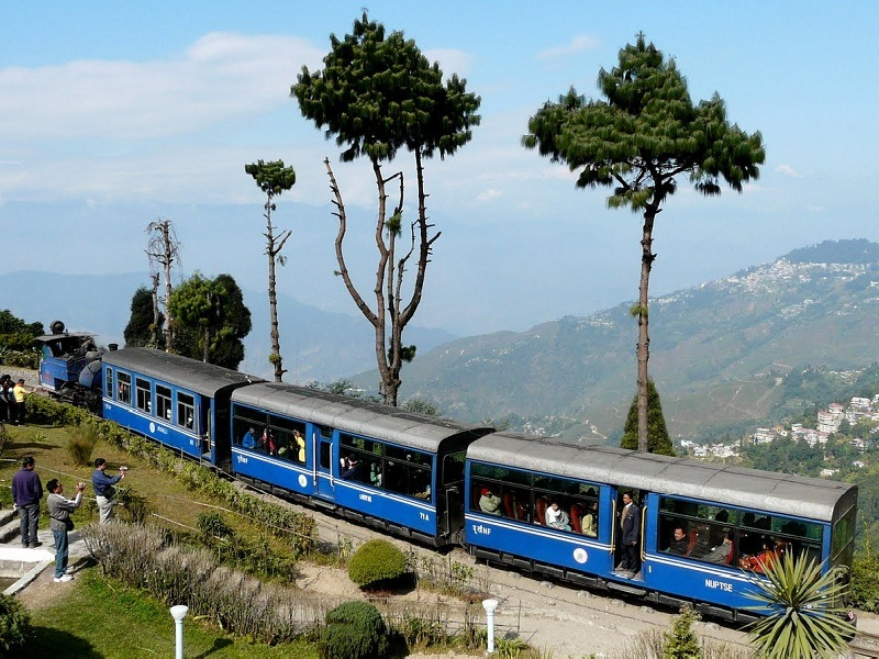 Mountain Railways