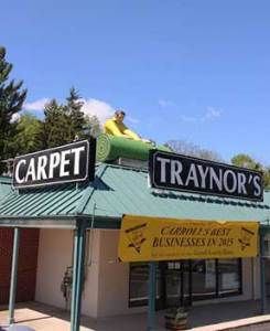 traynor-store-front