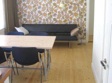 guestroom 1 Schiemanstraat