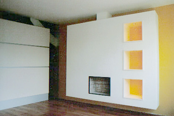 appartement in Hoofddorp