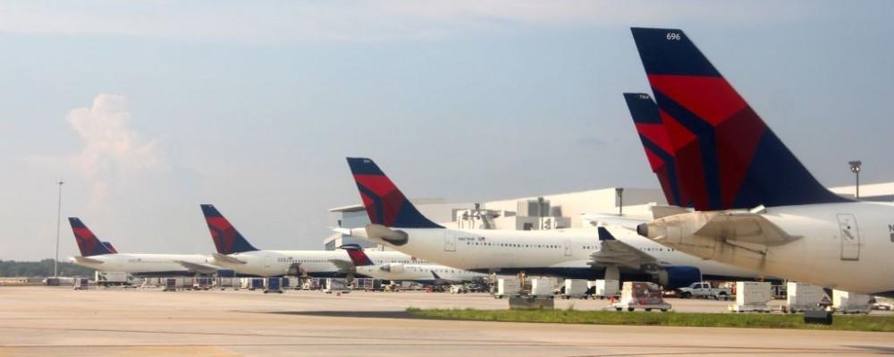 Resultado de imagen para Delta Air Lines Atlanta Airport