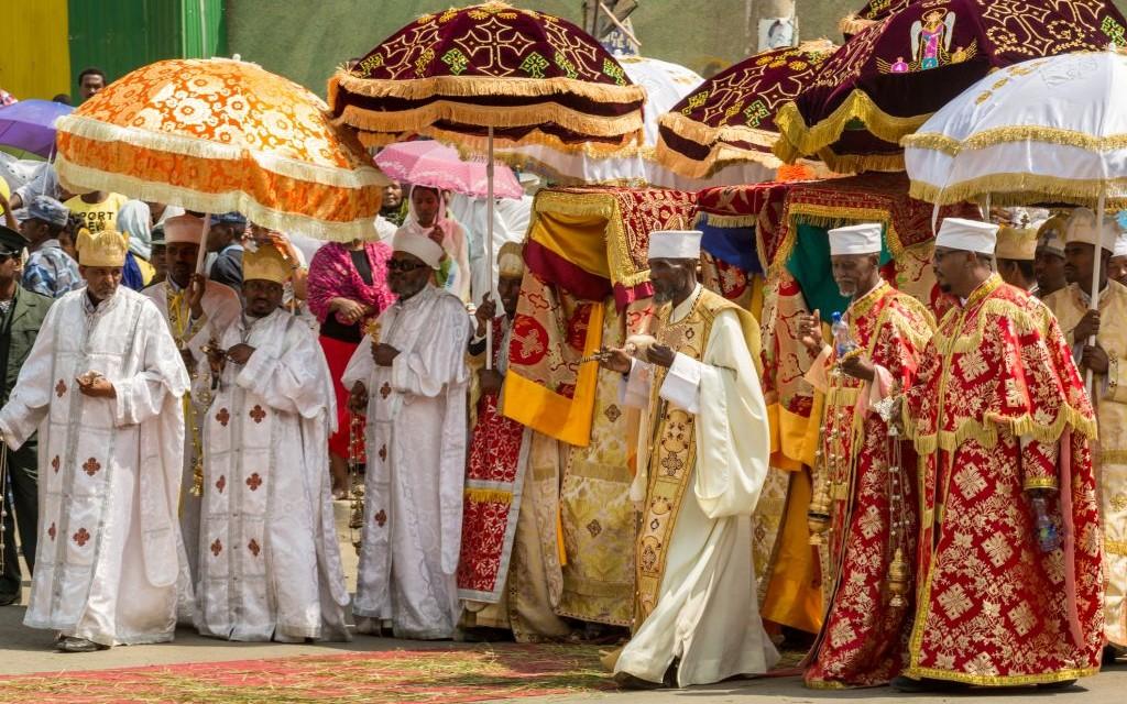 Trazee Travel Timkat Ethiopias Celebration Of Epiphany