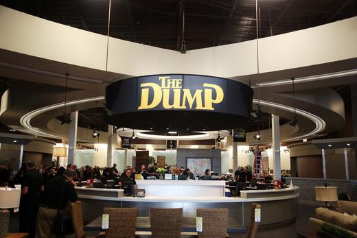The Dump Americas 1 Furniture Outlet Celebrates