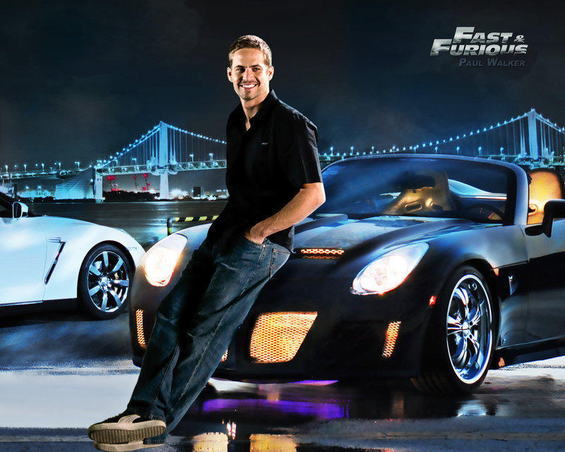Paul Walker s  Fast   Furious 7  could resume shooting in April     Paul Walker in the  Fast   Furious