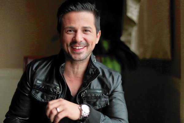 Freddy Rodriguez Talks About NBCs The Night Shift