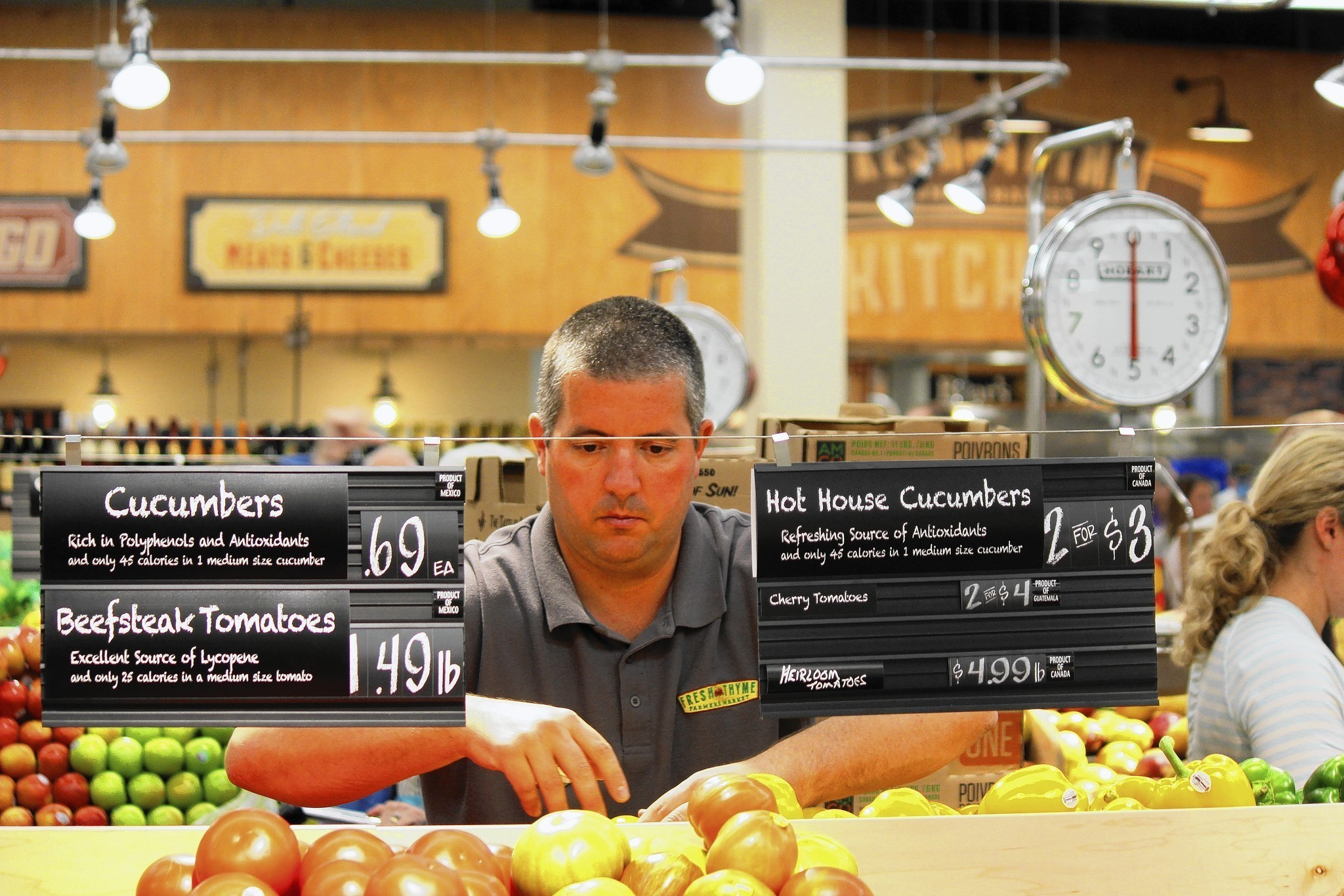 What Time Does Fresh Thyme Market Open