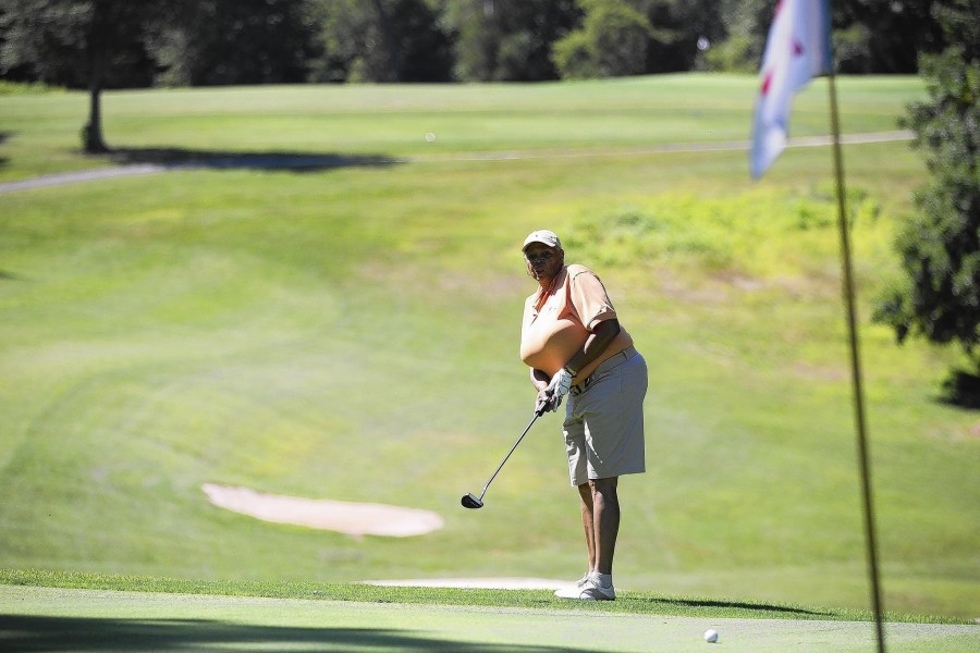 Gunpowder Golf Course appeals to seniors and twilight golfers     Gunpowder Golf Course appeals to seniors and twilight golfers   Laurel  Leader   Laurel  Maryland News