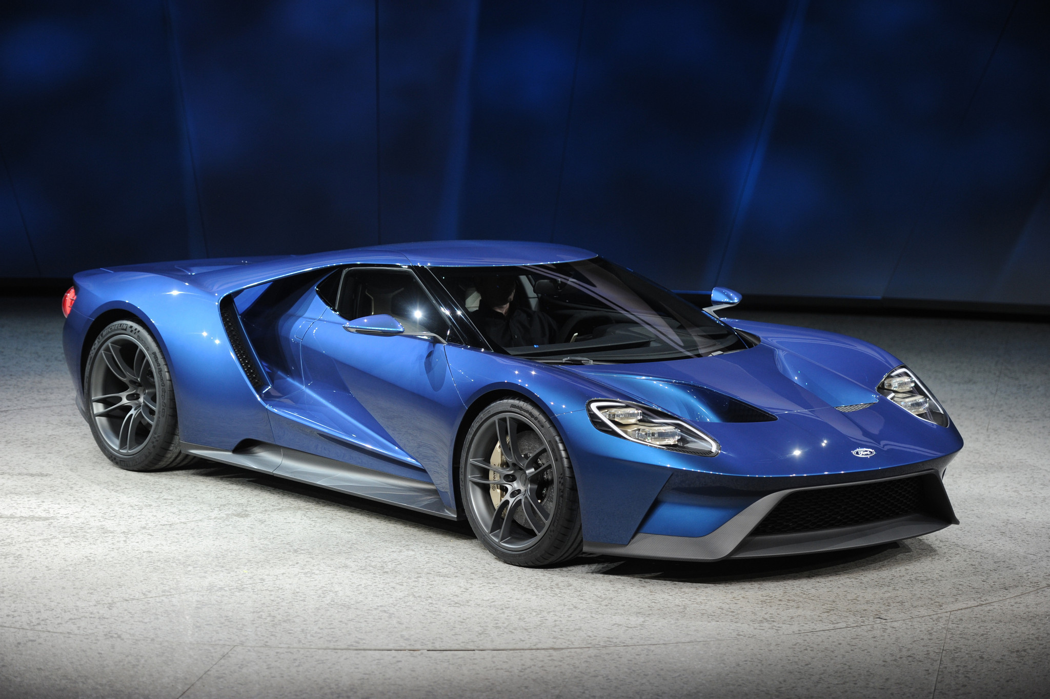 Pictures New Ford Gt Orlando Sentinel