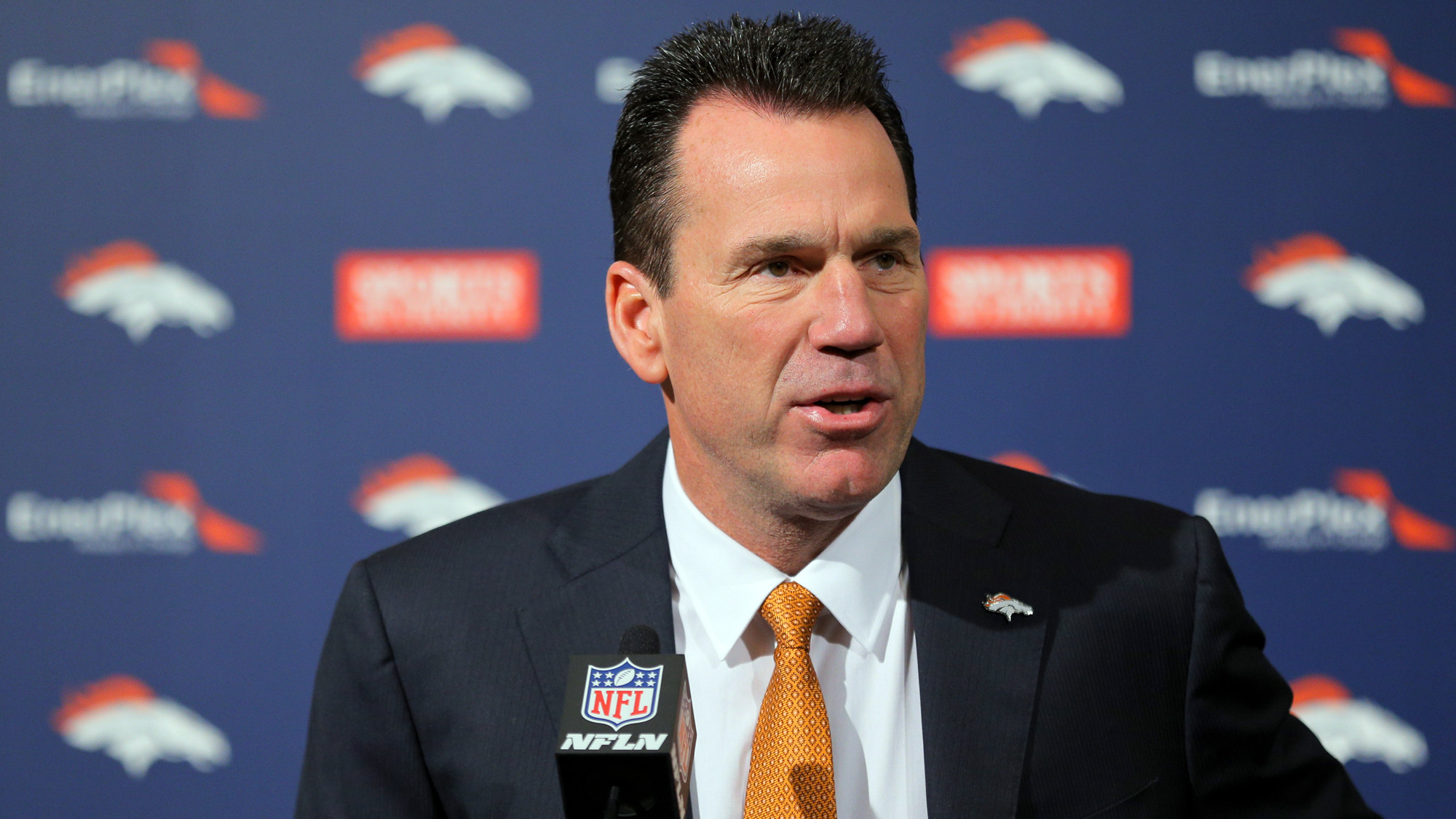 Gary Kubiak Thankful For Year With Ravens But He Couldnt