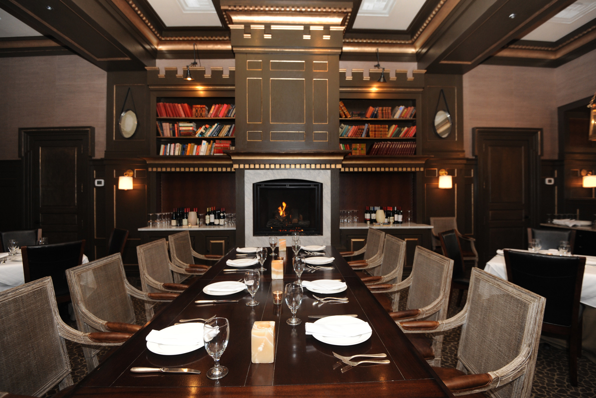 Ananda Makes GQs List Of 25 Best American New Restaurants