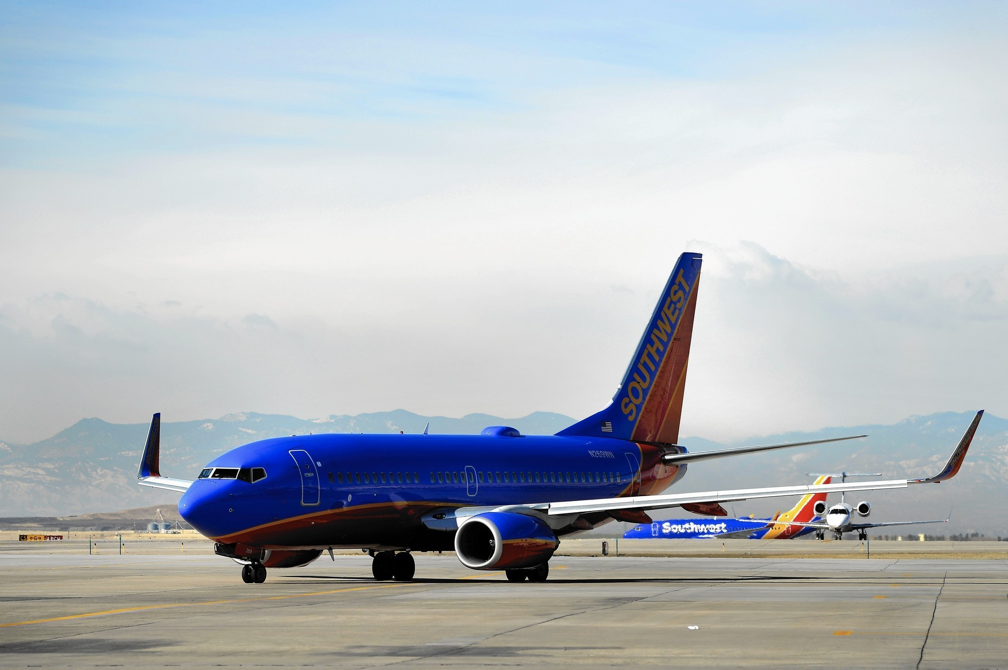 Southwest No Longer Cheapest Airline The Morning Call