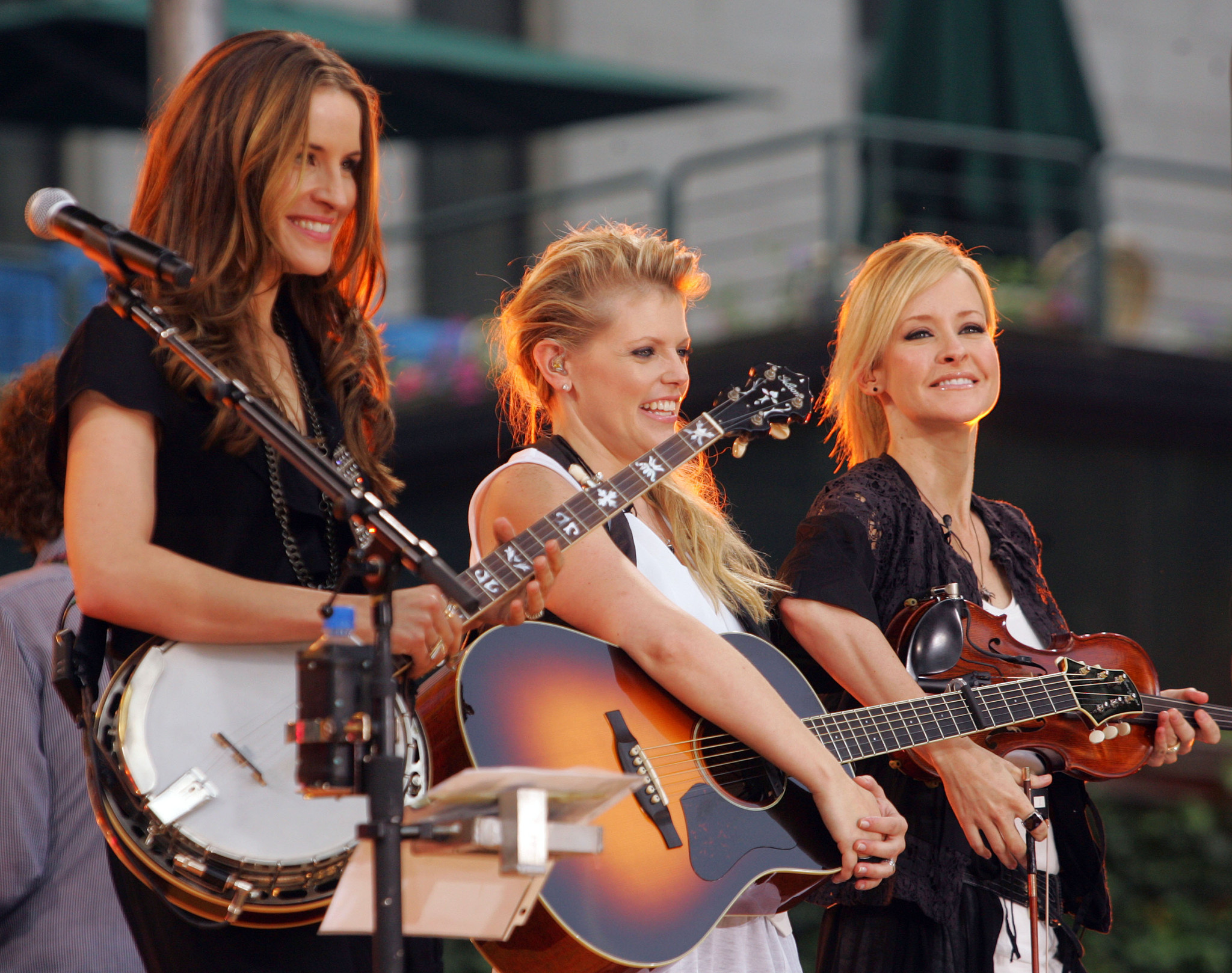 Dixie Chicks Announce 2016 Tour With Stop In Virginia