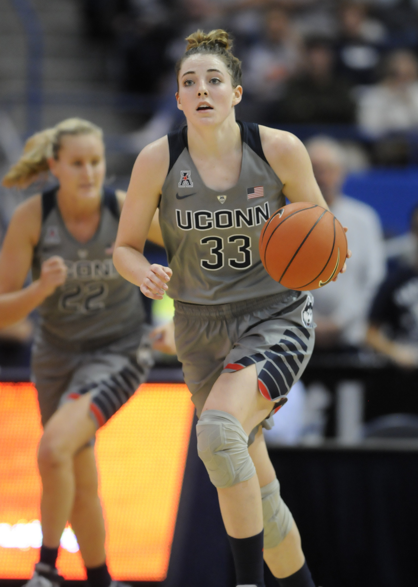 Samuelson Heats Up And Five Things We Learned In UConns