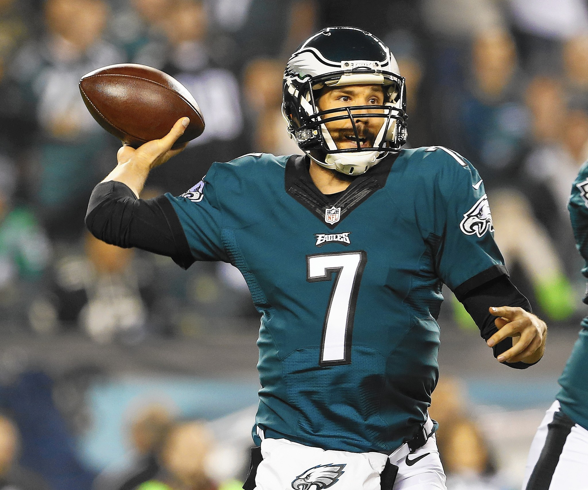 Is Sam Bradford The Long Term Answer At Quarterback For