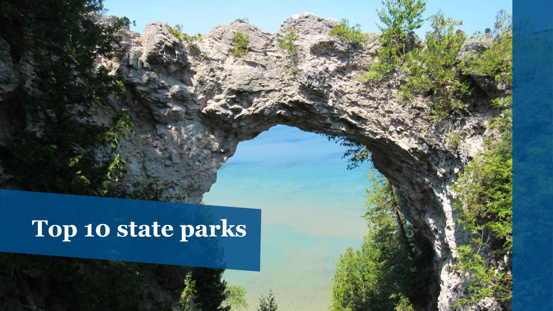 Top 10 State Parks Chicago Tribune