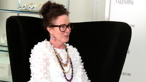 Kate Valentine Designer Known For Kate Spade Brand
