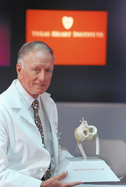 Dr Denton Cooley Famed Heart Surgeon And Hopkins Graduate Dies Baltimore Sun