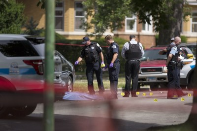 3 killed in South Side shootings, 8 others wounded ...