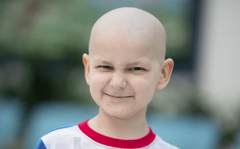 Boy Dies Of Cancer After Receiving Outpouring Of Christmas