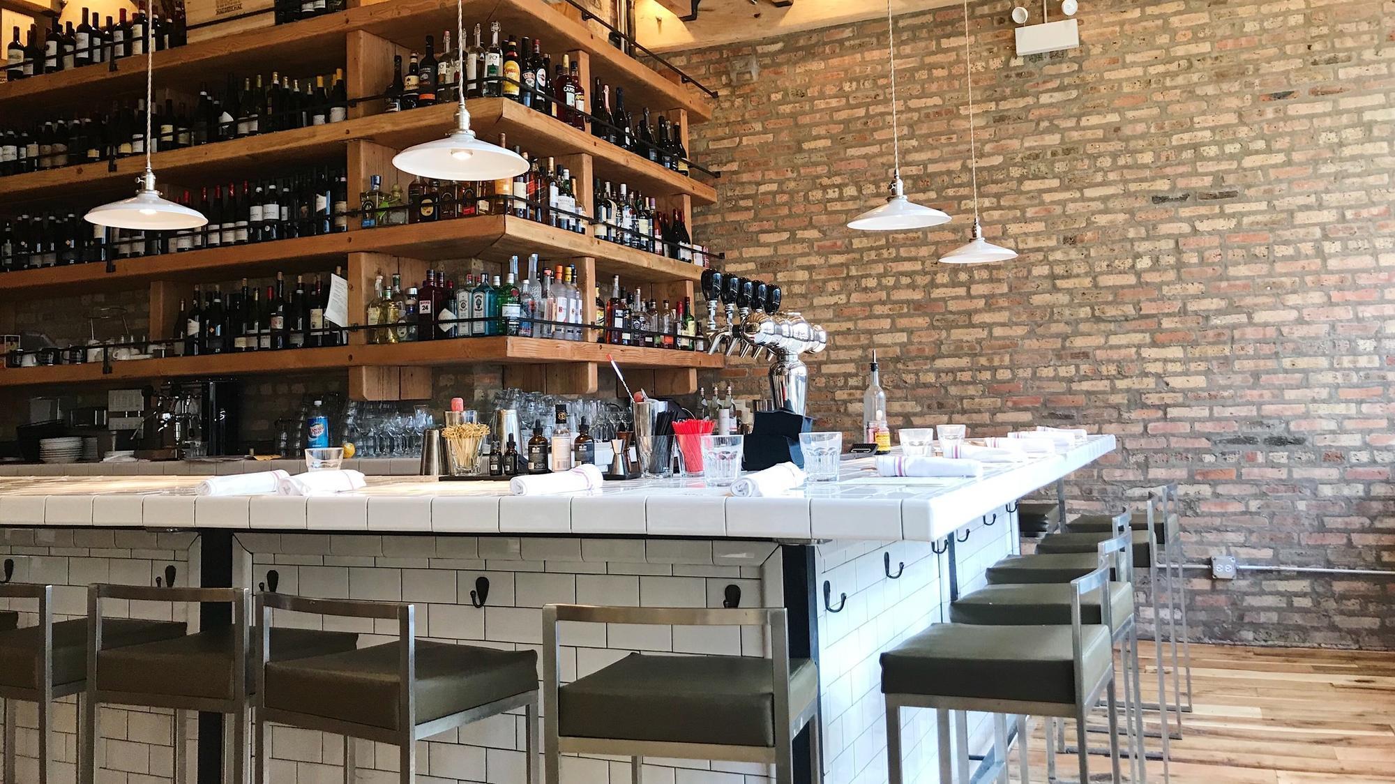 Lakeviews Lago Wine Bar Sued Accused Of Copying Menu