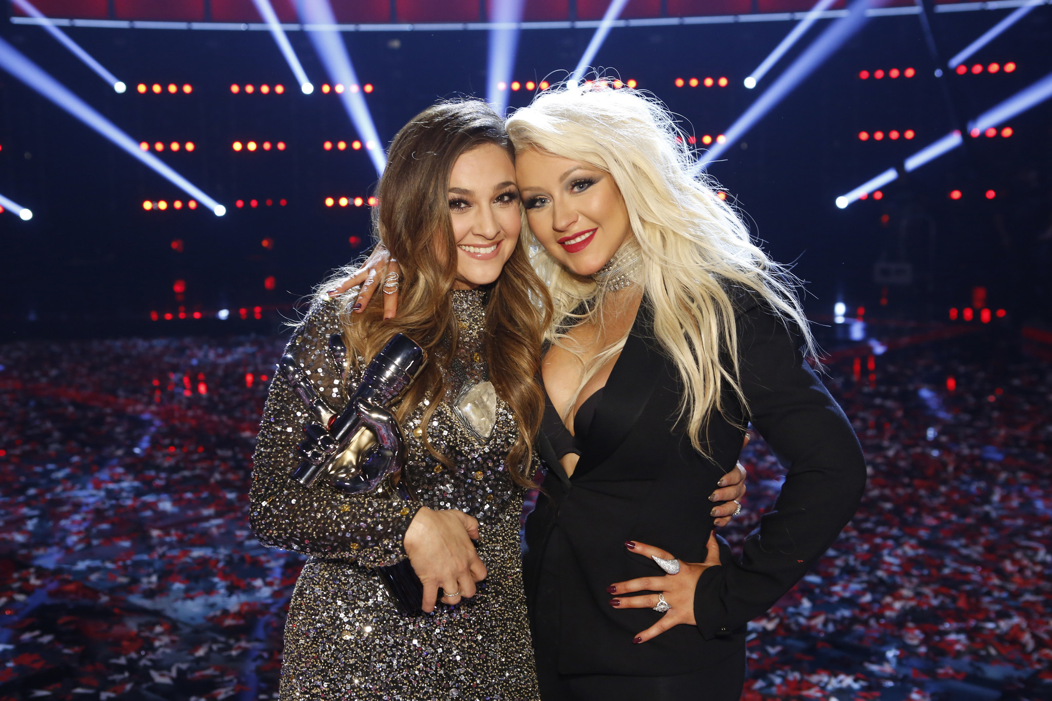 The Voice Revived Christina Aguileras Career But Now