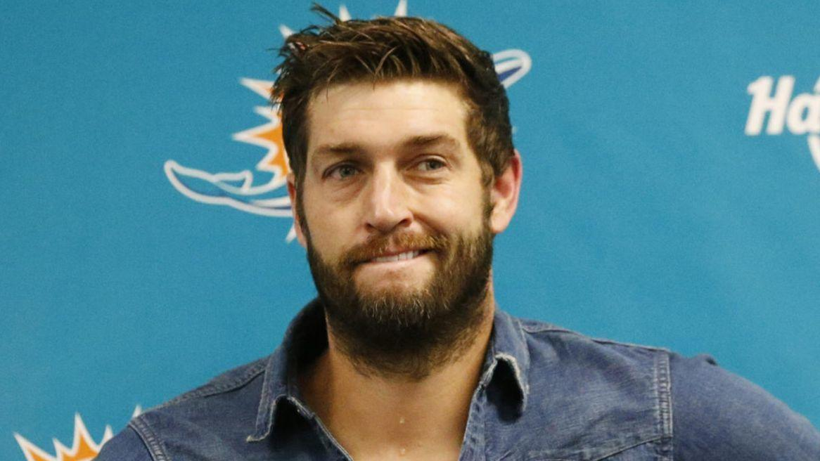 Jay Cutler The King Of Not Caring Still Rules On Very