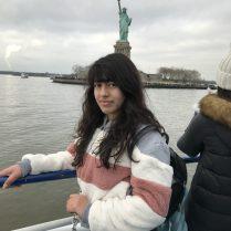 Lucy Martinez (Photo courtesy of Jaquelyne Martinez)