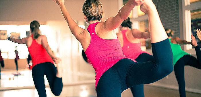lulu yoga