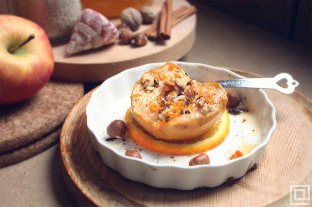 Pečena jabuka