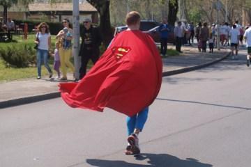 Beogradski maraton 2013