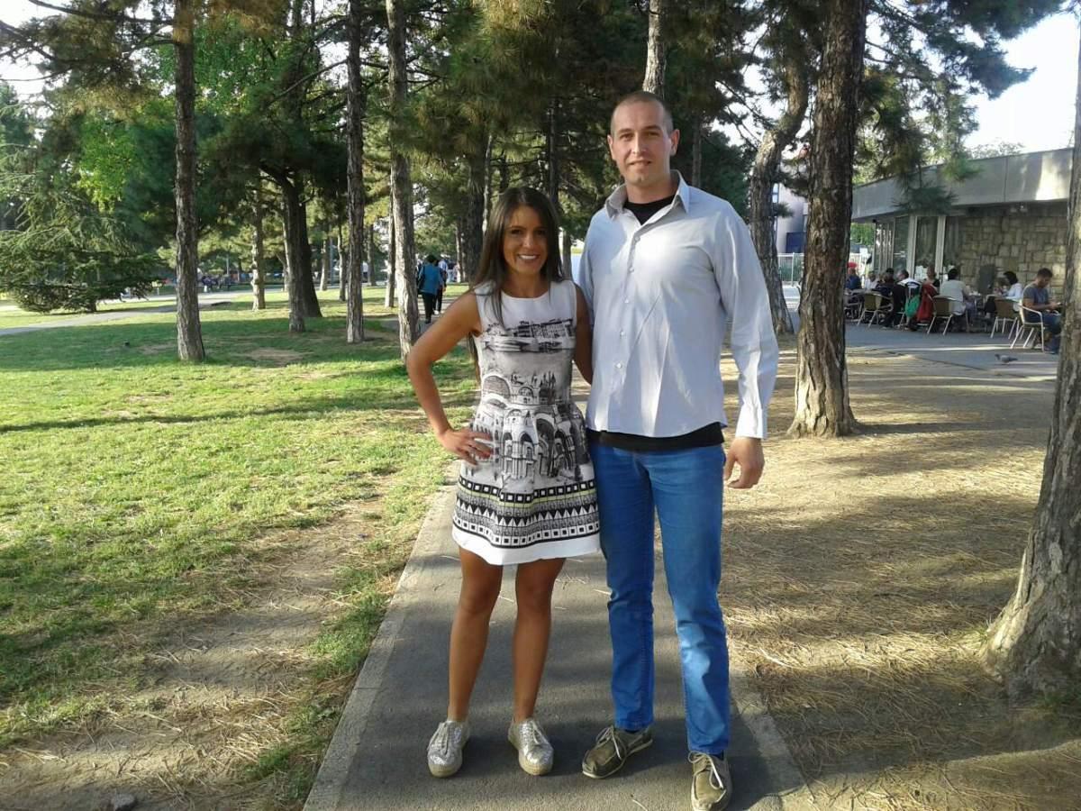 Dragan i Marina