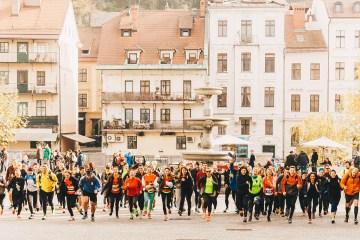 ljubljanski maraton 2016 adidas škola trčanja, beogradski trkački klub