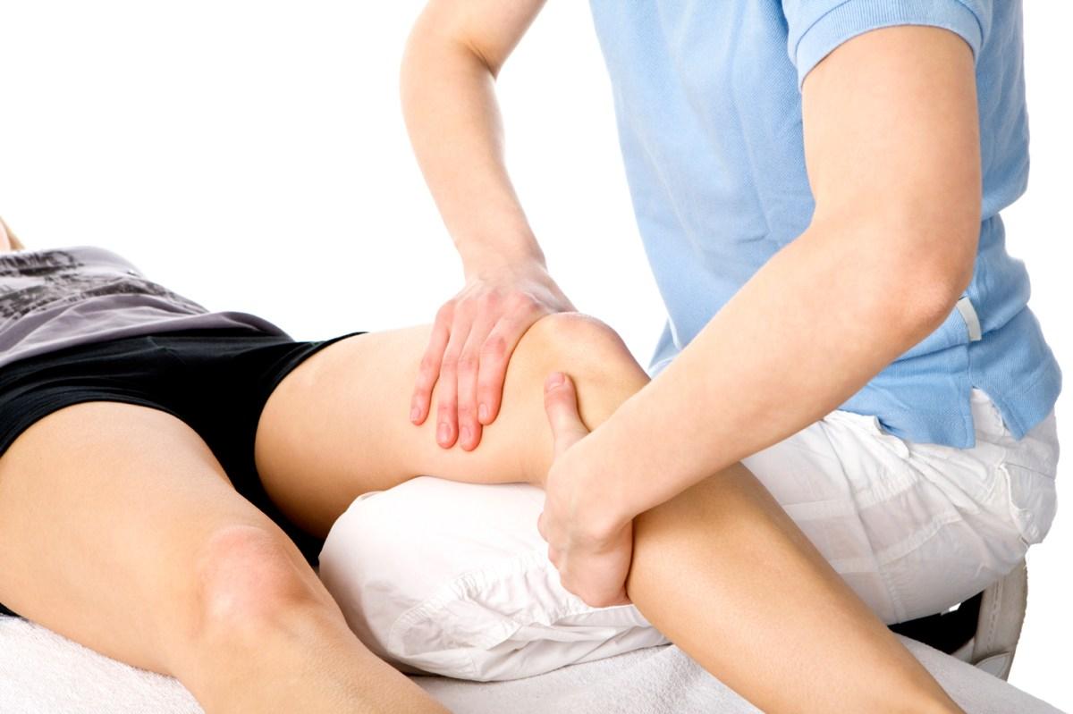 masaža i upala mišića