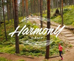 Harmony Run Camp
