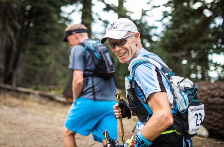 new president of the International Trail Running Association (ITRA)